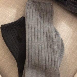 Men's Polo Ralph Lauren socks - brand new
